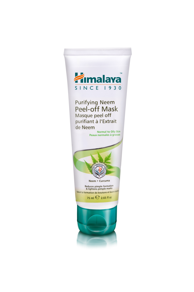 Himalaya Herbals Purifying Neem peel-off Mask