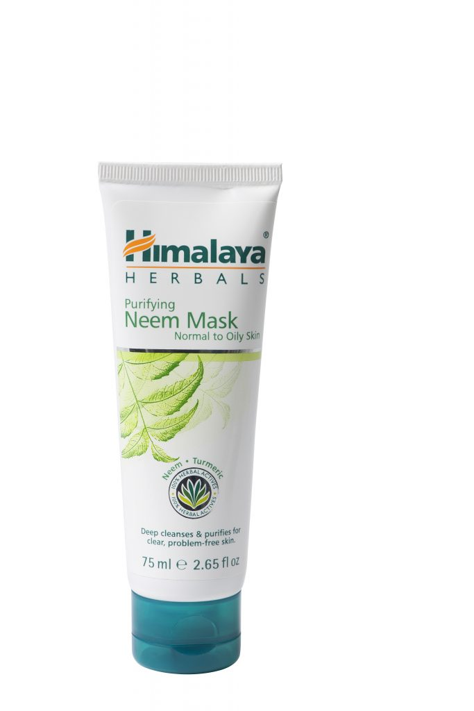 Himalaya Purifying Neem Mask