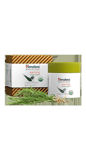 Himalaya Herbals Warming Body Balm