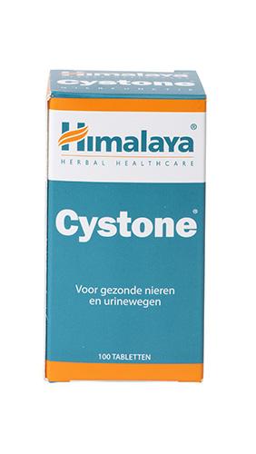 Himalaya Herbals Cystone - ondersteunt de nieren de blaas
