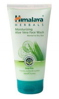 Himalaya-Herbals-Aloe-Vera-Face-Wash