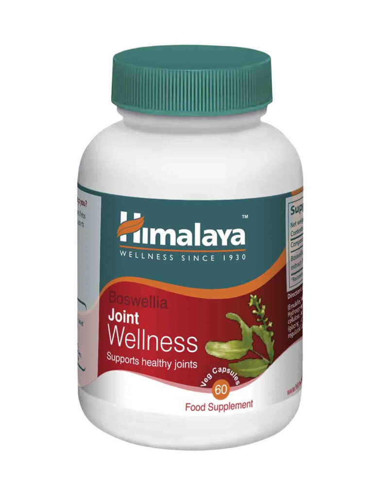 Wellness Boswellia