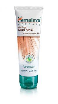 Himalaya Herbals - Clarifying Mud Mask