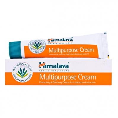 Himalaya Herbals - Multipurpose Cream