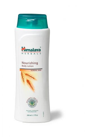 Himayala Nourishing Body Lotion