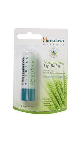 Himalaya Herbals - Nourishing Lip Balm